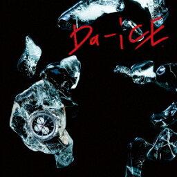 I'll be back(初回限定版 CD+DVD) [ <strong>Da-iCE</strong> ]