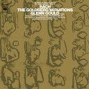 J.S.バッハ:ゴールドベルク変奏曲(1955年録音/疑似ステレオ盤) [ グレン・グールド ]
