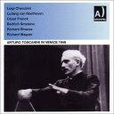 管弦乐 - 【輸入盤】ベートーヴェン:『田園』、スメタナ:『モルダウ』、R.シュトラウス:『ドン・ファン』 トスカニーニ&スカラ座管(1949)(2C [ Orchestral Concert ]