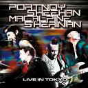 LIVE IN TOKYO(デラックス・エディション)(初回限定盤 CD+DVD) [ PSMS ]
