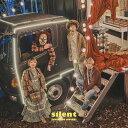 silent (初回限定盤B CD+DVD) [ SEKAI NO OWARI ]