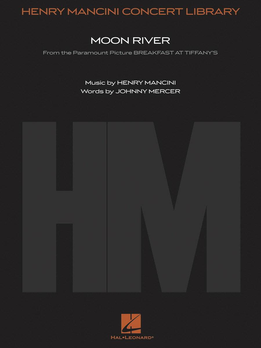 【輸入楽譜】マンシーニ, Henry: ムーン・...の商品画像