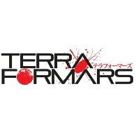 TERRAFORMARS O.S.T - MARS -