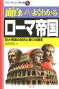 面白いほどよくわかるローマ帝国 巨大帝国の栄光と衰亡の歴史 (学校で教えない教科書) [ 金森誠也 ]