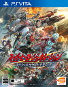 スーパーヒーロージェネレーション スペシャルサウンドエディション PS Vita版