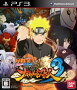 NARUTO-  -  3 PS3
