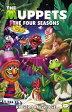 Muppets: The Four Seasons 【MARVELCorner】 [ Roger Langridge ]
