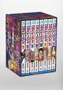 ONE PIECE 第二部 EP5 BOX 死者の館 (ジャンプコミックス ONE PIECE BOXSET) 尾田 栄一郎