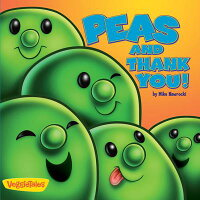 Peas_and_Thank_You��