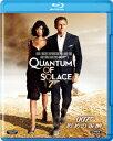 007/慰めの報酬【Blu-ray】 [ ダニエル・クレイグ...