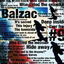 Ever Free From #9 Dream [ Balzac ]