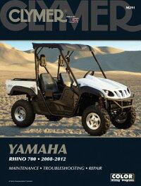YamahaRhino7002008-2012