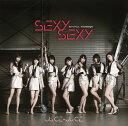 SEXY SEXY/泣いていいよ/Vivid Midnight (初回限定盤A