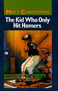 The_Kid_Who_Only_Hit_Homers