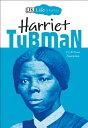 ショッピングkitson DK Life Stories_ Harriet Tubman DK LIFE STORIES HARRIET TUBMAN (DK Life Stories) [ Kitson Jazynka ]
