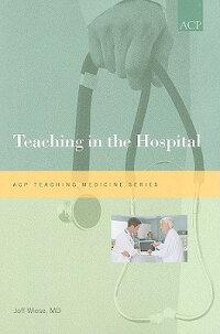 Teaching_in_the_Hospital
