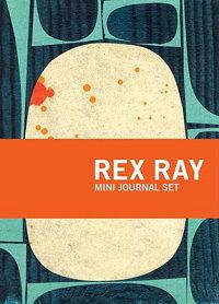 Rex_Ray_Mini_Journal_Set