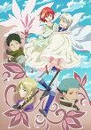 赤髪の白雪姫 vol.12 <初回生産限定版> 【Blu-ray】 [ 早見沙織 ]