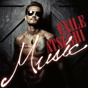 Music(初回生産限定盤 2CD 2Blu-ray) EXILE ATSUSHI