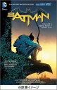 バットマン:ゼロイヤー 暗黒の街 (THE NEW 52 ) スコット スナイダー