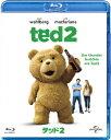 テッド2【Blu-ray】 [ マーク・ウォールバーグ ]
