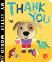 西洋書籍 - Thank You [ Patricia Hegarty ]