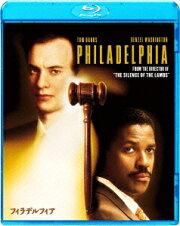 フィラデルフィア【Blu-ray】