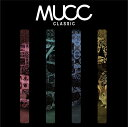 CLASSIC (初回限定盤 CD+DVD) [ ムック ]