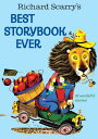 RICHARD SCARRY'S BEST STORYBOOK EVER [ . ]