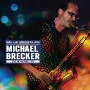 UMO JAZZ ORCHESTRA WITH MICHAEL BRECKER LIVE IN HELSINKI 1995 [ Umo Jazz Orchest...