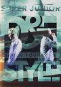 SUPER JUNIOR-D&E JAPAN TOUR 2018 〜STYLE〜(スマプラ対応)(通常盤)