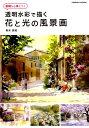 基礎から身につく透明水彩で描く花と光の風景画 (COSMIC MOOK) [ 青木美和 ]