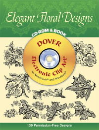 ELEGANT_FLORAL_DESIGNS_CD-ROM