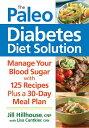 The Paleo Diabetes Diet Soluti...