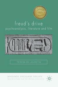 Freud��s_Drive��_Psychoanalysis��
