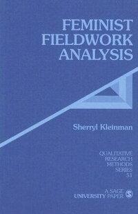 Feminist_Fieldwork_Analysis