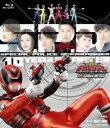 特捜戦隊デカレンジャー 10 YEARS AFTER スペシャル版【Blu-ray】 [ さいねい龍