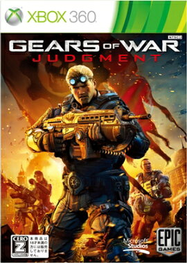 Gears of War: Judgment �̾���