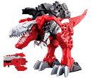 騎士竜戦隊リュウソウジャー 騎士竜シリーズ01 竜装合体 DXキシリュウオー