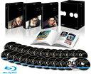 007 コレクターズ・ブルーレイBOX<24枚組>〔初回生産限定〕 007/スペクター収納スペース付 【Blu-ray】 [ ショーン・コネリー ]