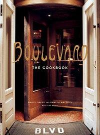 Boulevard��_The_Cookbook