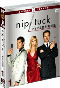 NIP/TUCK -�ޥ������������ʰ塼 �㥻����ɡ䥻�å�1