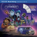 ONWARD:READ-ALONG STORYBOOK(P W/CD) [ ー ]