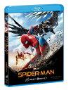 スパイダーマン:ホームカミング ブルーレイ & DVDセット【Blu-ray】 [ トム・ホランド