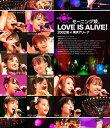 モーニング娘。LOVE IS ALIVE 2002夏 at 横浜アリーナ【Blu-ray】 モーニング娘。