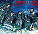 AREA Z [ JAM Project ]