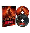 GODZILLA ゴジラ[2014] DVD2枚組 [ アーロン・テイラー=ジョ