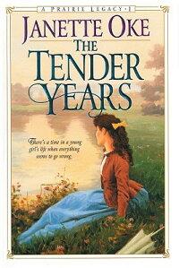 The_Tender_Years