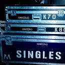 ��͢���ס�Singles Collection (12 Tracks / International Version)
