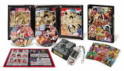 ONE PIECE FILM Z Blu-ray GREATEST ARMORED EDITION 【完全初回限定生産】【Blu-ray】